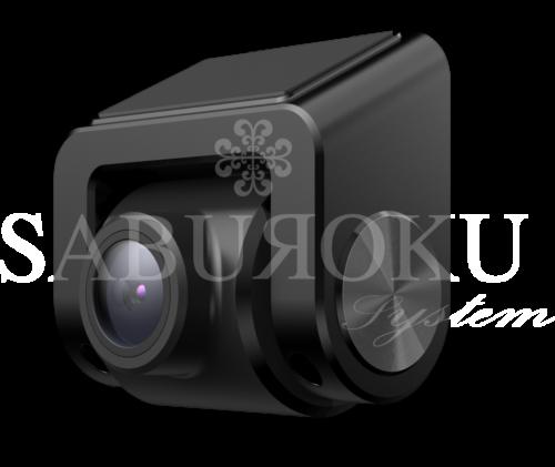 DRMR480フロントカメラ